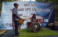 Komunitas Sobat Tande Sukses Gelar Silaturahmi Batin