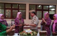 Peringati Hari Agraria Nasional ke-58, ATR/BPN Kota Bekasi Tingkatkan Pelayanan