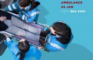 Mandaya Hospital Siap Bantu Warga dalam Kedaruratan