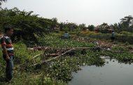 Saluran Irigasi Rusak Parah, 550 Hektare Sawah di Kelurahan Mekarjati Kekeringan