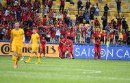 Timnas Indonesia Gagal ke Piala Dunia U-17 Peru