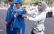 Akibat Anggaran Mandeg, Target 10 Besar Porda Jabar Sulit Diwujudkan Atlet Subang
