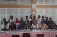 Tim Pemenangan Jokowi-Ma'ruf di Subang Gelar Rapat Konsolidasi