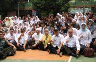 Walikota Berharap Pengelolaan SMA dan SMK Dikembalikan ke Pemkot Bekasi