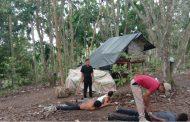 Ringkus Kawanan Penculik, Polisi Temukan Paket Sabu Seberat 9,29 Gram di TKP