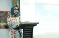 Auditor Pemerintah Tingkatkan Pengawasan Berbasis Teknologi Informasi