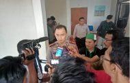 Gelar Doa Bersama, HMI dan Polres Subang Tolak Berita Hoax Terkait Jatuhnya Pesawat Lion Air