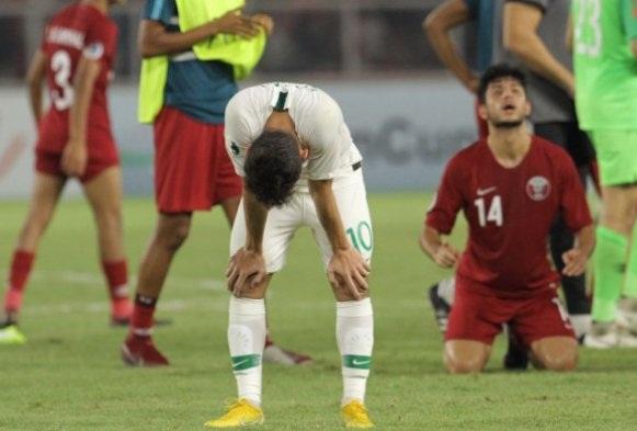 Timnas Indonesia U-19 Masih Punya Harapan