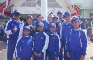Hari Ini, Atlet Empat Cabor Asal Karawang Awali Perjuangan di Porda