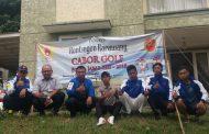 Golf Karawang Bertekad Amankan Medali di Nomor Perorangan dan Beregu