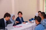 Perusahaan Jepang Berminat Rekrut Pekerja asal Indonesia