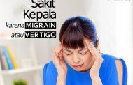 Waspada Vertigo karena Adanya Gangguan dari Otak
