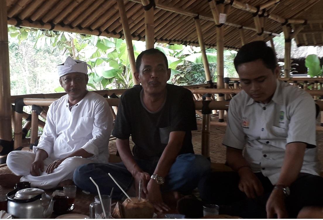 KONI Subang Tatap Porda Jabar 2022