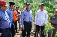 Hutan Kota Ranggawulung Ditanami Pohon Demi Kelestarian Lingkungan