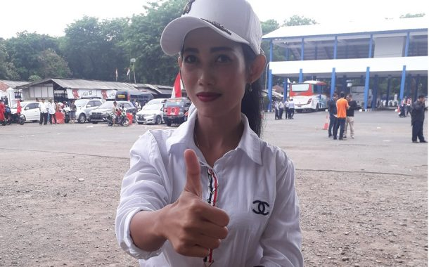Segera Dilantik Jadi Ketua FAJI Subang, Noviyanti Ingin Kembangkan Wisata Olahraga Air