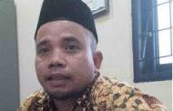Terlambat Cetak, APK Pemilu 2019 Baru Dibagikan KPU Subang ke Satu Parpol