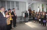 Tindak Lanjut Kerjasama Pendidikan Berkarakter, Duta Besar Finlandia Kunjungi Purwakarta