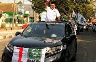 LSM Kompak Targetkan Kemenangan untuk Kade-Kadernya di Pileg 2019
