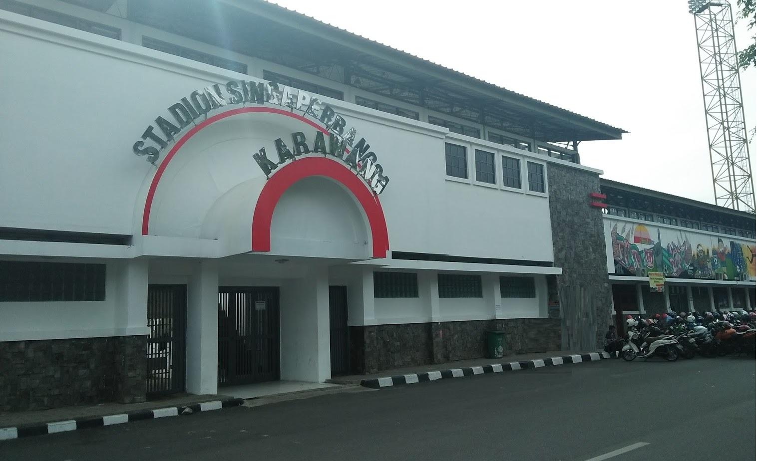 Ini Lokasi Pertandingan Porpemda Jabar 2018 di Karawang