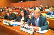Indonesia Desak ILO Segera Atasi Krisis Ketenagakerjaan di Palestina