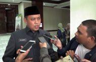 Wakil Walikota Kawal Pemisahan Aset PDAM Bekasi