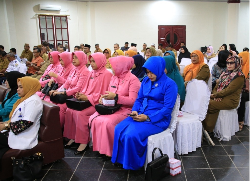 Ibu Rumah Tangga Jadi Pengidap HIV/AIDS Tertinggi di Aceh Utara