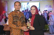 Karawang Raih Predikat Kluster II Kabupaten Inovatif Tingkat Provinsi Jawa Barat