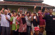 Dukungan untuk Noviyanti Maulani Terus Mengalir