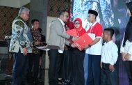 2.513 Siswa BBPLK Semarang Dapat Sertifikat Kompetensi Kerja