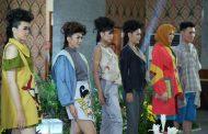 Siswa BBPLK Semarang Diharapkan Bisa Ikuti Kompetisi Fashion di Paris