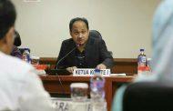 Pertahankan Wali Nanggroe Sampai Darah Penghabisan, Fachrul Razi Siap Tak Terpilih Lagi di DPD-RI