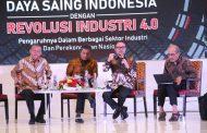 Menaker Siapkan Tiga Strategi Transformasi Industri