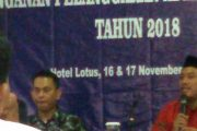 Bawaslu Subang Gelar Rakernis dan Persiapan Deklarasi Pemilu Berintegritas