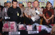 Korupsi Dana Desa, Kades Belendung Karawang Ditangkap Polda Jabar