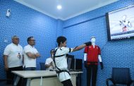 Dukung Industri Animasi, Pemerintah Bikin Creative Room di Bekasi