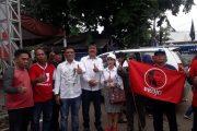 Sembilan Partai Politik Deklarasi Pemenangan Jokowi-Ma'aruf