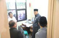Wakil Walikota Tinjau Pelayanan di Kecamatan Bekasi Utara