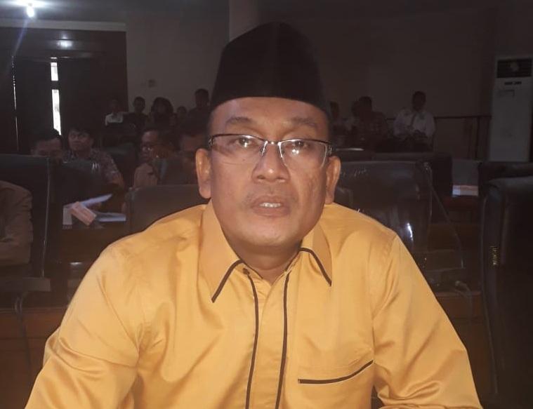 Hari Ini, DPRD Subang Laksanakan PAW Pimpinan dan Anggota