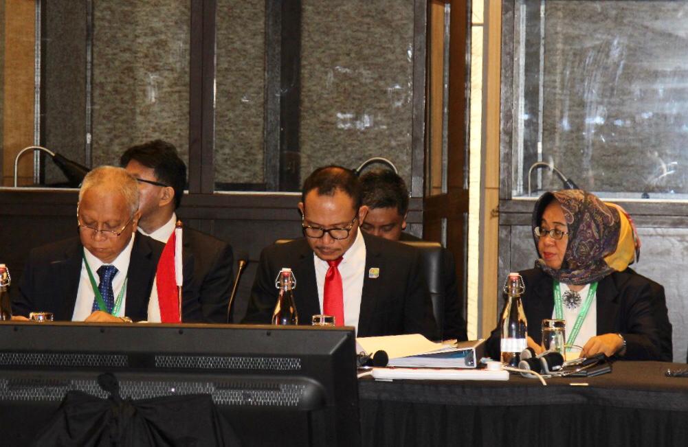 Indonesia Dorong ASEAN Promosikan Pekerjaan yang Ramah Lingkungan
