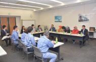 Kemnaker Apresiasi Dukungan Swasta dalam Program Pemagangan ke Jepang