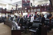 Sebanyak 20 Anggota Dewan Tak Hadiri Sidang Paripurna DPRD Kota Bekasi