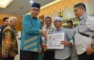 Pembangunan Tol Aceh Segera Dimulai pada Bulan Desember 2018