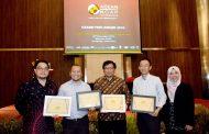 Toyota Raih Posisi Teratas pada ASEAN NCAP untuk Fitur Keselamatan