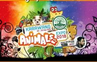 Kanal Gandeng Galuh Mas Gelar Karawang Animal Expo 2018 Selama 4 Hari