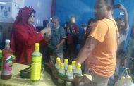 PT Pupuk Kujang Suport Modal Usaha Jernip Kencana