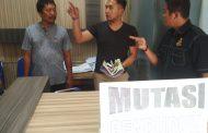 OTT di Disdukcapil Karawang, Tim Saber Pungli Amankan Oknum PNS dan Uang Jutaan Rupiah