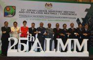 Indonesia Tuan Rumah ALMM+3 Tahun 2020