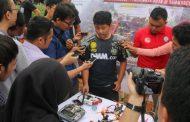 Summarecon Gandeng MultiGP Gelar Kompetisi Drone Racing Pertama di Karawang