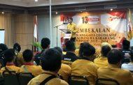 Ingin Bentuk Fraksi Sendiri di DPRD Karawang, Partai Hanura Targetkan Enam Kursi dalam Pileg 2019