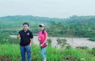Pengcab FAJI Jawa Barat Cek Venue Arung Jeram di Sungai Cipunagara Subang